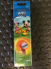 Ricambi spazzolini bambini Braun Oral B Stages Power Disney