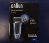 Rasoio Braun Smartcontrol shaver smooth & convenient